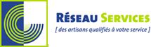 Site du groupe Réseau Services